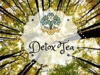 Detox Tea - cleansing tea