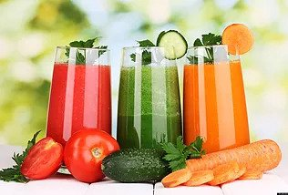 juices for liver cleanse