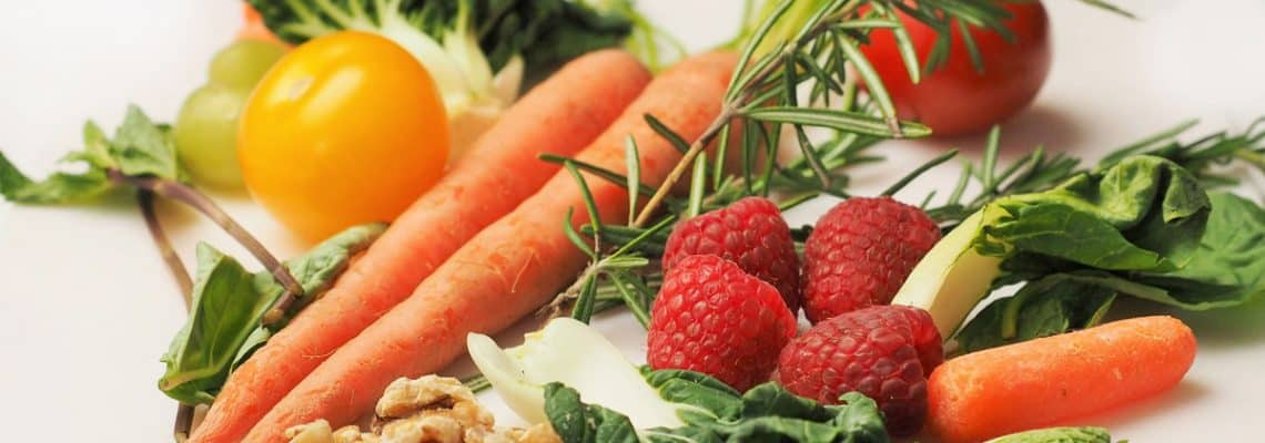 nutrient-rich foods for nutritional therapy