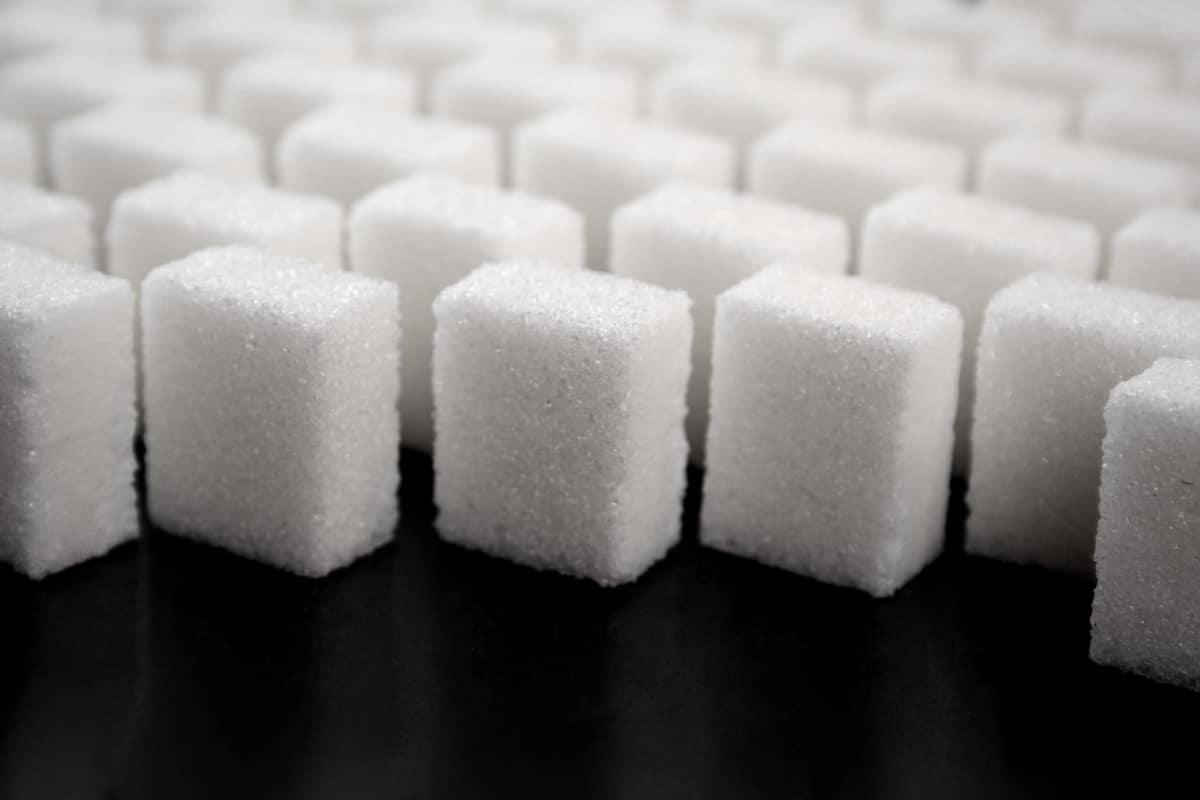Stevia – Natural Alternative To Sugar & Artificial Sweetener